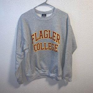 Flagler College sweatshirt!